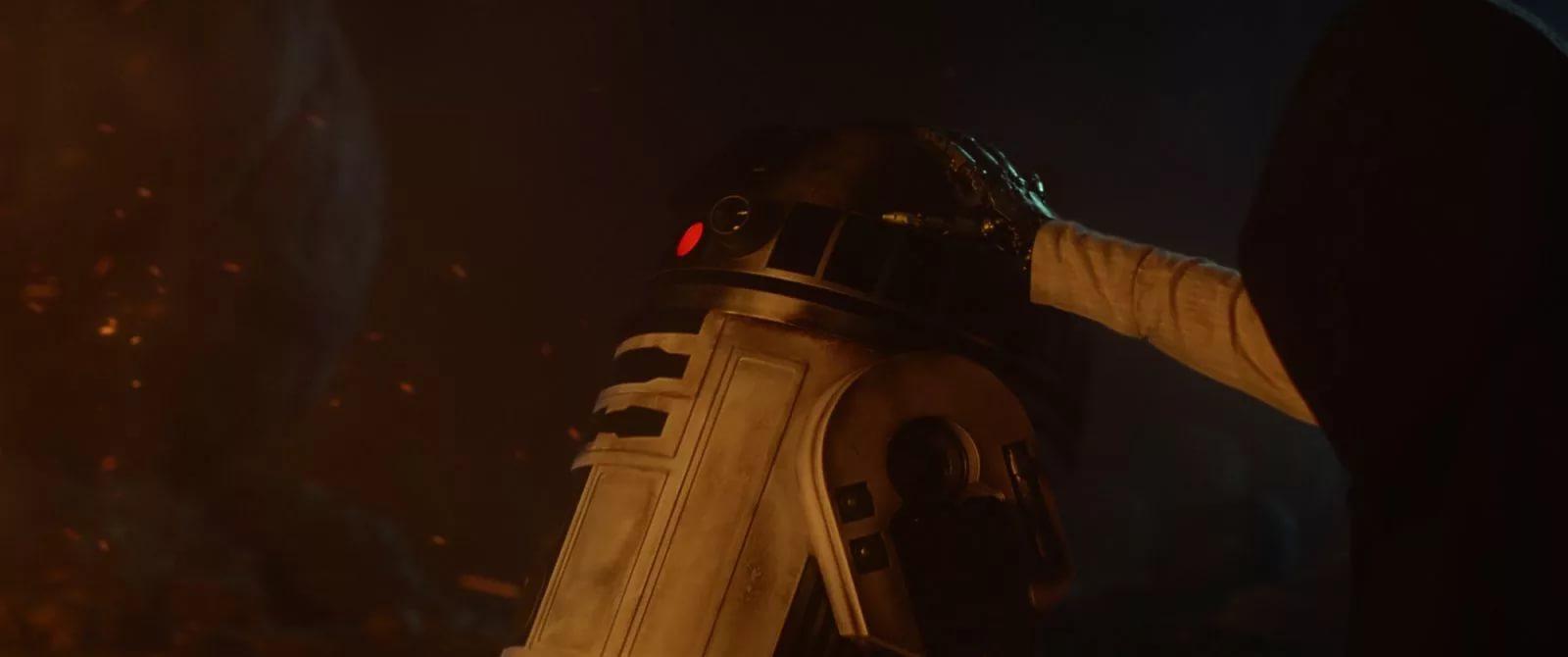 Звездные войны 7: Пробуждение силы (2015) смотреть онлайн ...